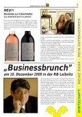 1Meine Zeitung – Meine Bank 74. Ausgabe 12/2009 Meine Zeitung ... - Seite 5