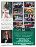 Mocha August 2010.indd - Mocha Shriners - Page 5