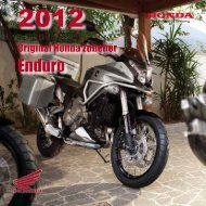 Prospekt (pdf, 3.769 KB) - Honda