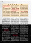 Marcado para a morte - Revista Cristã de Espiritismo - Page 5