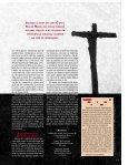 Marcado para a morte - Revista Cristã de Espiritismo - Page 6