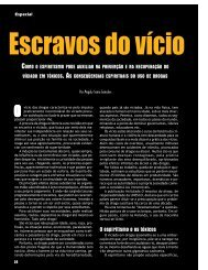 Escravos do Vício - Revista Cristã de Espiritismo