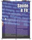 Medicina e a Espiritualidade - Page 2