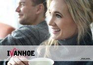 WORK BOOK - Ivanhoe