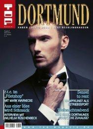 2014-04   Winter: TOP Magazin Dortmund