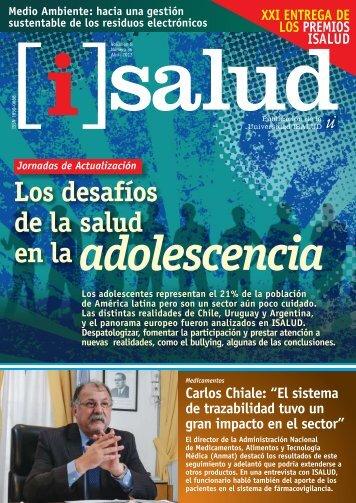 Descargar revista - Universidad ISALUD