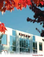company profile-flow.indd - Norco