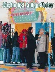 2000, v41, n4 - Methodist University