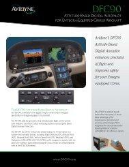 HERE! - Wings - Aircraft avionics, sales, installation, repairs ...