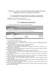 A Jegyzék 51. sorszáma szerint kiadott klinikai elektrofiziológiai ...