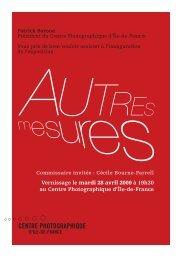 mesures - Chooseone.org