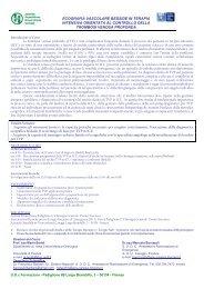 ecografia vascolare bedside in terapia intensiva orientata al ...