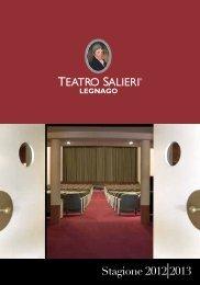 salva e stampa il Programma della Stagione - Teatro Salieri