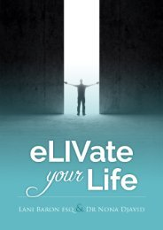eLIVate-eBook
