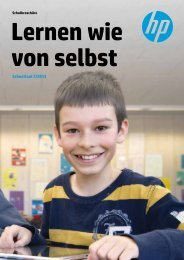 Schooltool 2/2013 - Klein Computer System AG