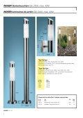 Gartenleuchten Luminaires de jardin - NOSERLIGHT AG ... - Seite 4