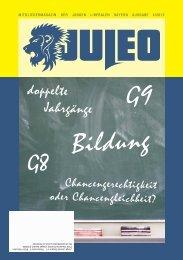 Bildung - JuLis Bayern