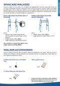 invacare walkers - Page 3