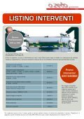 Presentazione Interventi - A ZETA Gomma - Page 3