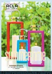 Summertime - Acla da Fans