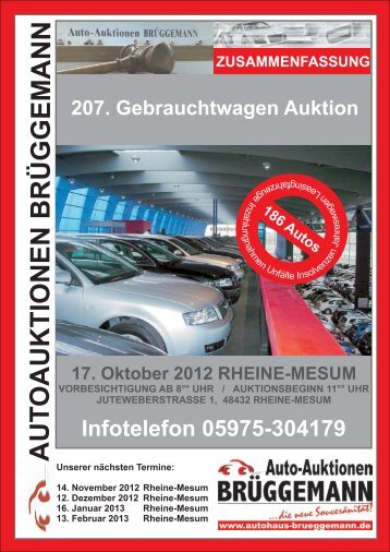 Untitled - Autohaus Brüggemann