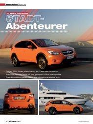Abenteurer - Motor-Talk