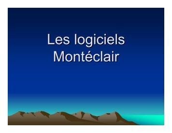 Présentation 2: Deux nouveaux logiciels français de ... - AERDPQ