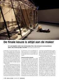 Oscar van der Kroon - Mediafonds