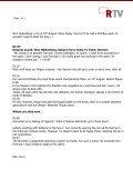 Inside Grand Prix News 2012 (#24) – Summer Break 3 ... - news2use - Seite 2