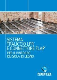 PCX11 Catalogo Traliccio LPR.pdf - Peter Cox