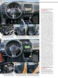 einen leuchtenden Farbtupfer - Subaru - Seite 4