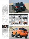 einen leuchtenden Farbtupfer - Subaru - Seite 5