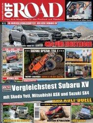 4 - Subaru