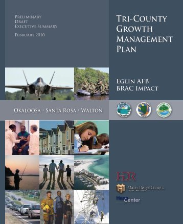 Tri-County Growth Management Plan Preliminary Draft - Santa Rosa ...