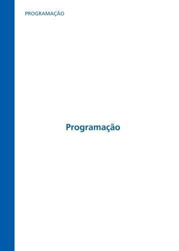 Programação Completa - Conselho Nacional de Saúde - Ministério ...