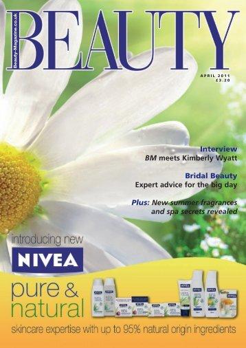 Interview BM meets Kimberly Wyatt Bridal Beauty Expert advice for ...