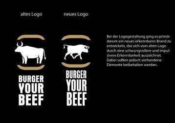 altes Logo neues Logo