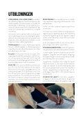 utbildningen - student.hv.se - Högskolan Väst - Page 5