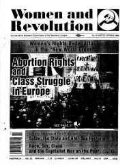 Womenand Revolution - Marxists Internet Archive