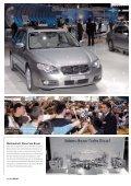 Sonderserien 2007 Attraktive Angebote zum Profitieren - Subaru - Seite 4