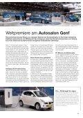Sonderserien 2007 Attraktive Angebote zum Profitieren - Subaru - Seite 5