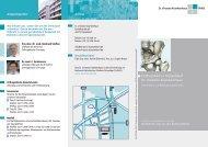 St. Vinzenz-Krankenhaus - Patienten-Flyer der Klinik für ...