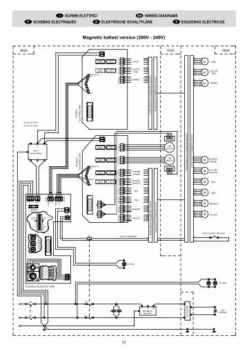 Becker Car Radio Wiring Diagram : Becker