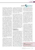 Bericht ÖÄZ - Österreichische Ärztezeitung - Karl Landsteiner ... - Seite 3
