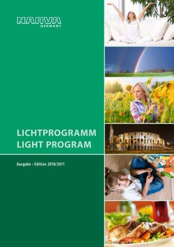 Leuchtstofflampen LT-T5 • Fluorescent lamps LT-T5