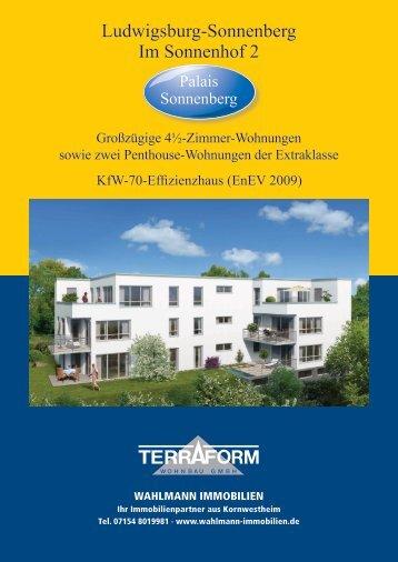 Exposé - Wahlmann Immobilien