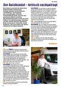 Energiesparen live erleben! ENERGIESPAR - DNS-TV - Page 6