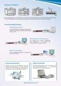 Digitaler Mikrowellen-Feuchtesensor für ... - Hydronix - Seite 3