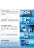 Brochure - Alimentation en eau potable - Page 6