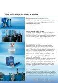 Brochure - Alimentation en eau potable - Page 7